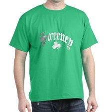 Sweeney - Classic Irish T-Shirt