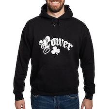 Power - Classic Irish Hoodie