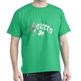 Powers - Classic Irish T-Shirt
