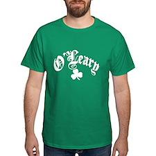 O'Leary - Classic Irish T-Shirt