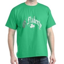 O'Flaherty - Classic Irish T-Shirt