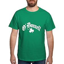 O'Donnell - Classic Irish T-Shirt