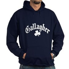 Gallagher - Classic Irish Hoodie