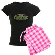 Congaree National Park SC Pajamas