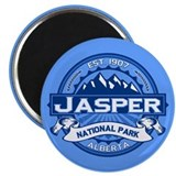 Jasper Cobalt Magnet
