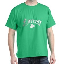 Farrell - Classic Irish T-Shirt