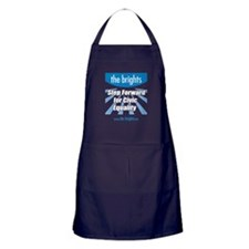 Step Forward Apron (dark)
