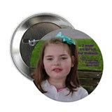 "Hannah 2.25"" Button (10 pack)"