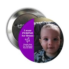 "Bruno 2.25"" Button (10 pack)"