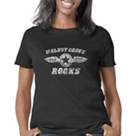 District 12 Champions Organic Men's T-Shirt (dark)