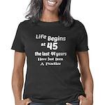 District 12 Champions Junior Jersey T-shirt (dark)