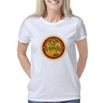District 12 Champions Organic Women's Fitted T-Shi