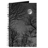 Moonlite Night Journal