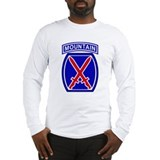 Cute Light infantry Long Sleeve T-Shirt