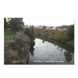 Peel River, Tamworth, Postcards (Pack of 8)