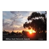 South Tamworth Postcards (Pack of 8)