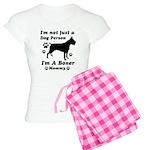 Boxer Mommy Women's Light Pajamas