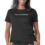 Boxer Mommy Organic Kids T-Shirt (dark)