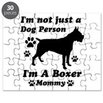 Boxer Mommy Puzzle