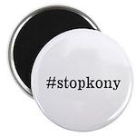 #stopkony dark Magnet