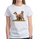 Two Deerhounds Tee