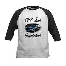 1965 Black Ford Thunderbird Tee