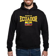 Made In Ecuador Hoodie