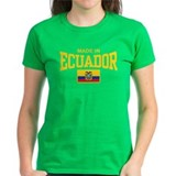 Made In Ecuador Tee