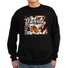 earth wind and fire Sweatshirt