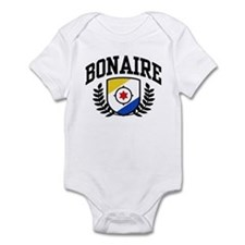 Bonaire Infant Bodysuit