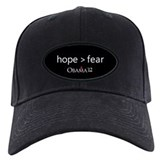 Obama 2012 Hope Baseball Hat