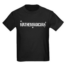 Mathematician / Mathemagician T