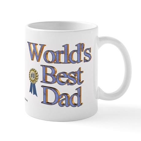 World 39 S Best Dad Mug By Worldsbestdad