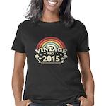 I Heart Capitol City Organic Men's T-Shirt