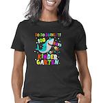 I Heart Capitol City Women's Fitted T-Shirt (dark)
