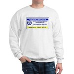 Area 51 Pass Sweatshirt