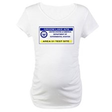 Area 51 Pass Shirt