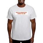 Oh Wait Light T-Shirt