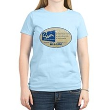 Swan Dry Cleaners T-Shirt
