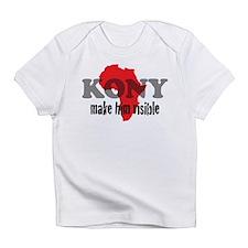 Stop Kony 2012 Infant T-Shirt