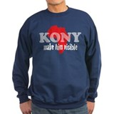 Stop Kony 2012 Jumper Sweater