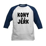 Kony is a Jerk Tee