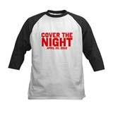 Cover the night Kony 2012 Tee