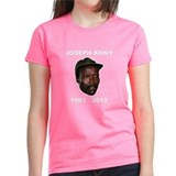 Kony 2012 Obituary Tee