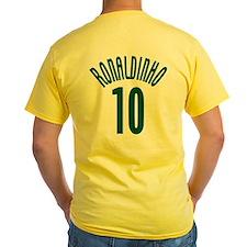 Ronaldinho - Brazil T