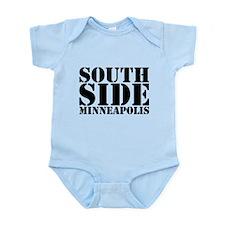 South Side Minneapolis Infant Bodysuit