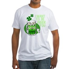 Unique Funny st patricks day Shirt