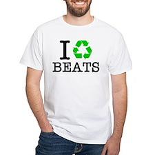 I Recycle Beats Shirt