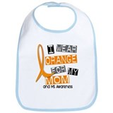 I Wear Orange 37 MS Bib