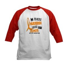 I Wear Orange 37 MS Tee